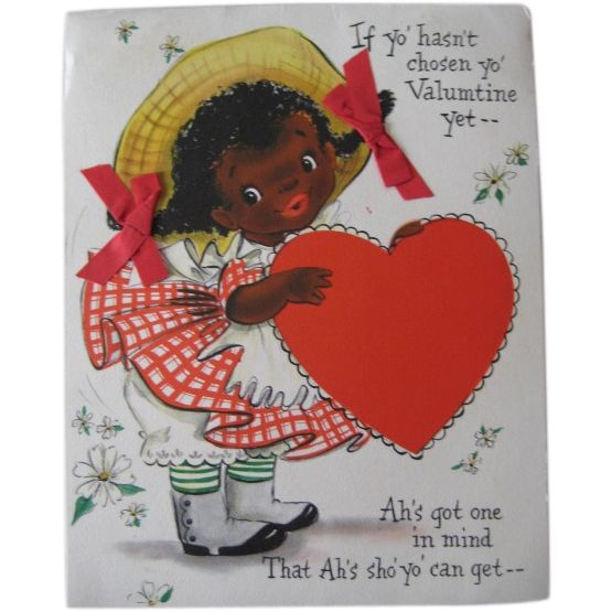 214 best images about Vintage valentine cards – Giant Valentines Card