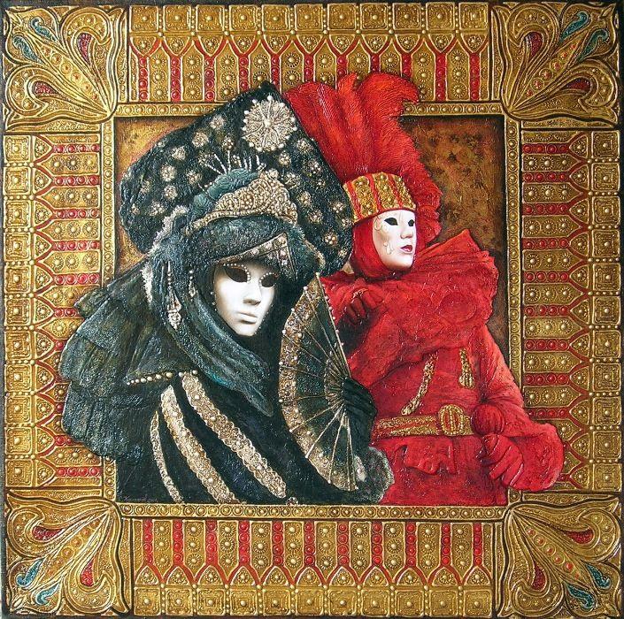 Gallery.ru / Фото #55 - Сергей Кустарев - MontanaBY