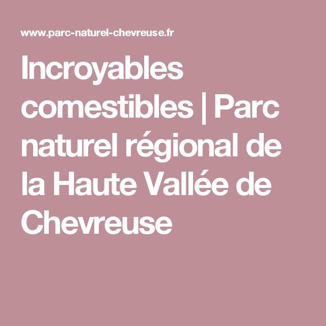Incroyables comestibles | Parc naturel régional de la Haute Vallée de Chevreuse