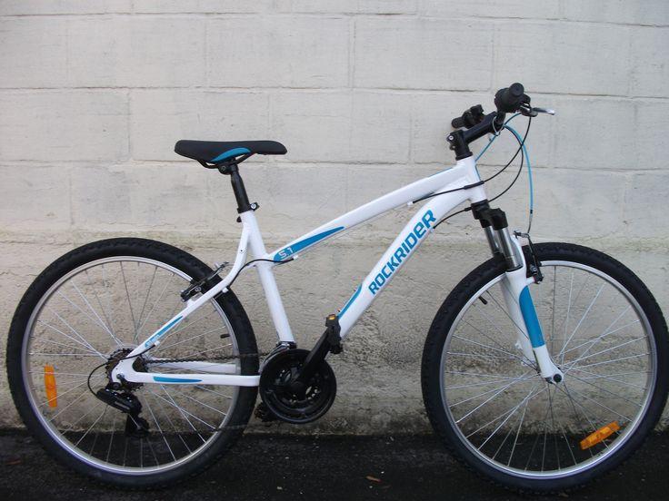 Profitez pleinement de vos vacances d'été en vélo ►http://www.topannonces.fr/annonce-velo-v42288032.html
