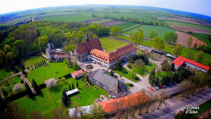 Sanktuarium maryjne w Górce Klasztornej