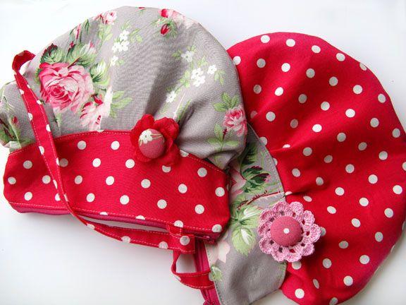 Likeflowersandbutterflies: Clutch bag obssesion