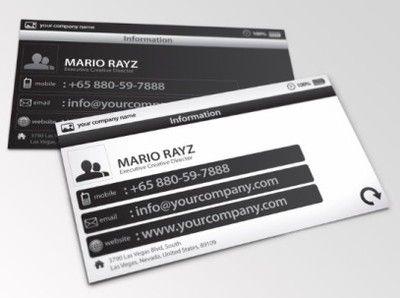 http://lemongraphic.deviantart.com/art/Minimalistic-Business-card-01-206932752