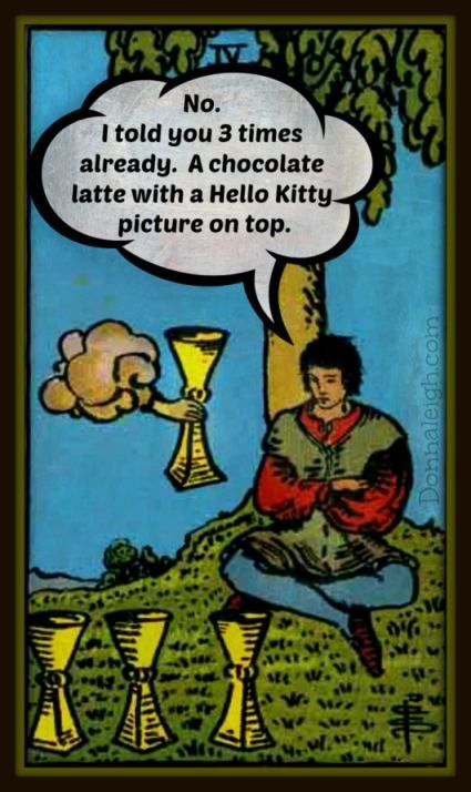 7 Best Tarot Memes Images On Pinterest Tarot Tarot