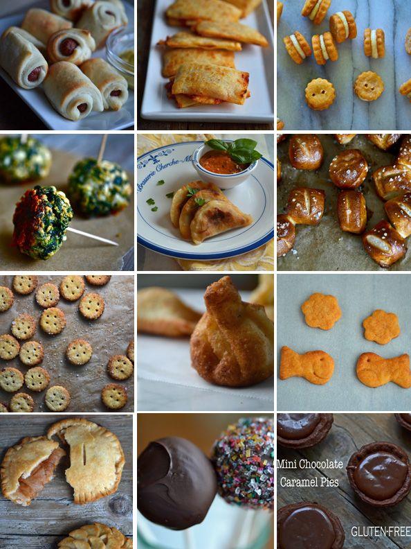Your Complete Gluten-Free Superbowl Menu