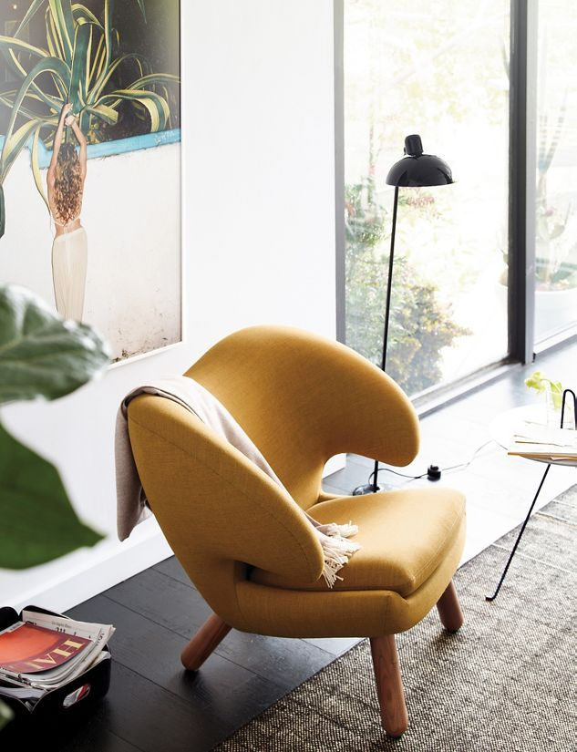 Pelican Chair - Design Within Reach | Office chair design ...