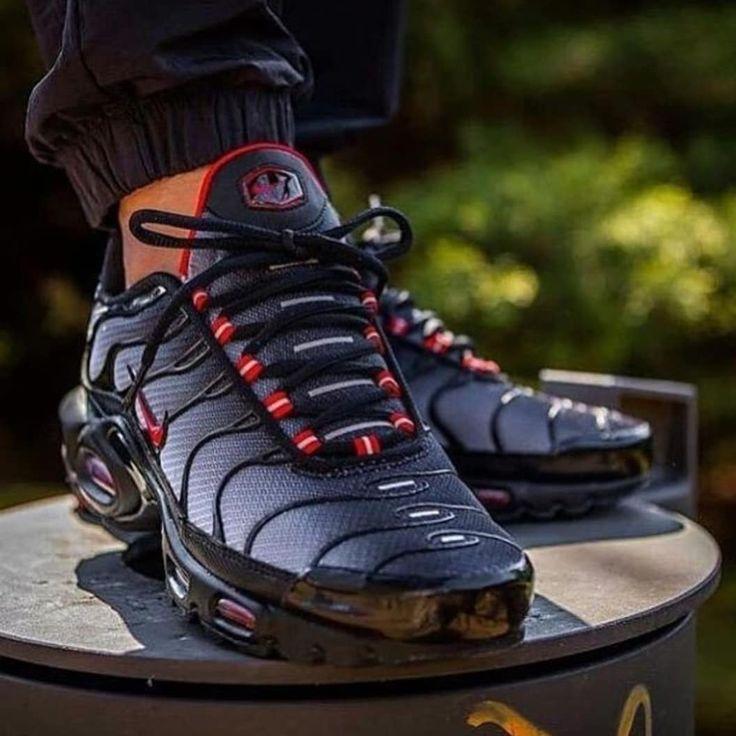 Nike Air Max TN These Are #airmaxtns #niketn #nikeairmaxtn #tns ...