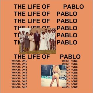 Kanye West: The Life of Pablo | Album Reviews | Pitchfork