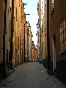 10 Ways to Visit Stockholm on a Budget ---- (Via  Mikhaela Scott)