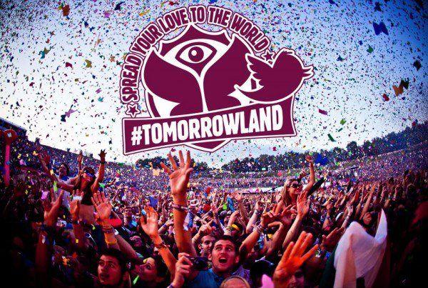 Tomorrowland 2013 en vivo online #tomorrowland #live !!!