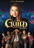 The Guild: Season 6 [DVD]