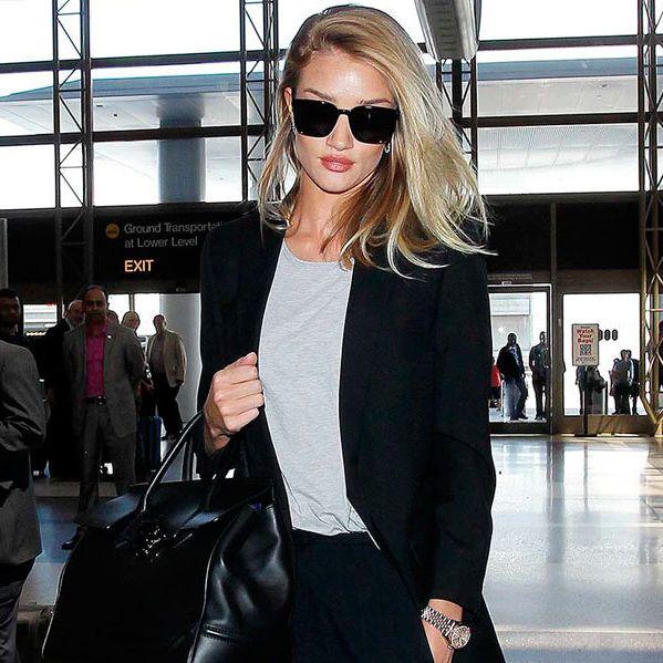 How To Actually Look Cool In A Suit | Rachel Zoe | The Zoe Report | Bloglovin'