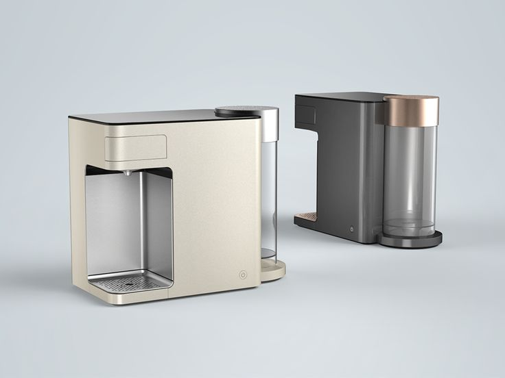 Coffee Maker Yang : 17+ best images about 01_PROduct_kitchen on Pinterest Toaster, Coffee maker and Red dots
