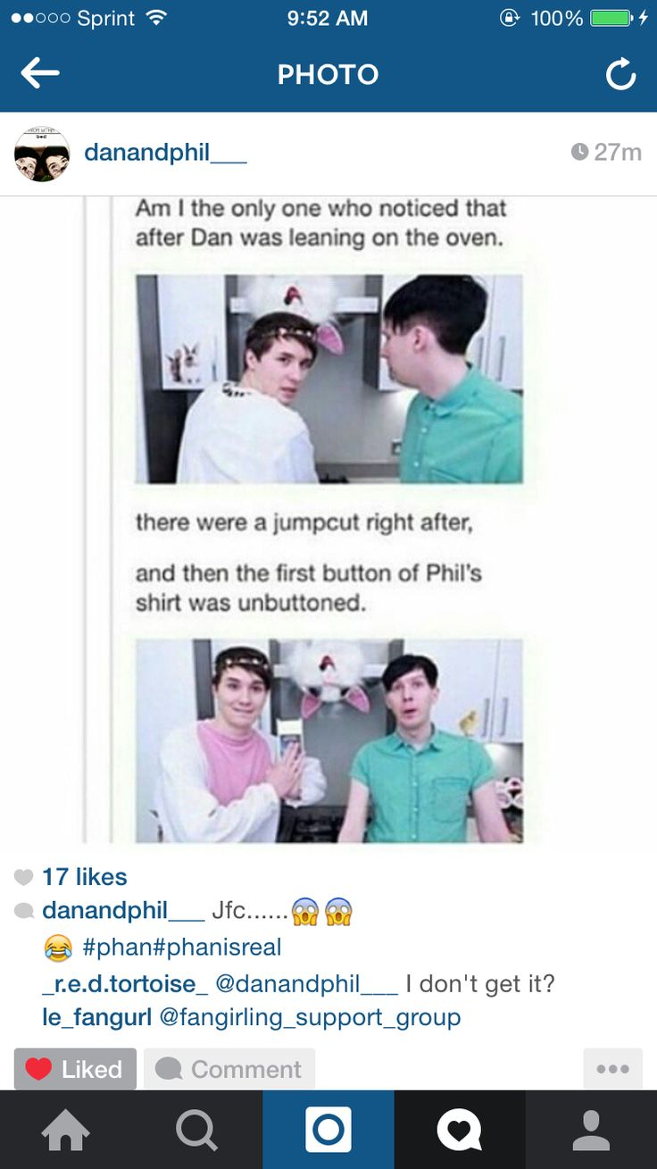 I love the 'I don't get it comment' XD the dirty minds vs the non-dirty minds ;)