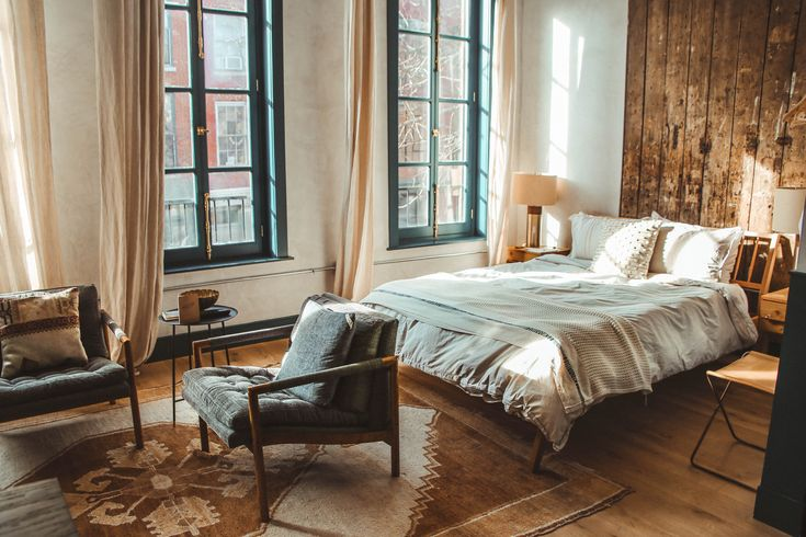 Where to Stay in Philadelphia: Lokal Hotel