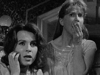 """100 Best Horror Films List - Time Out London 17. The Haunting (1963) """"Martin Scorsese even rated it his number one scariest film."""""""