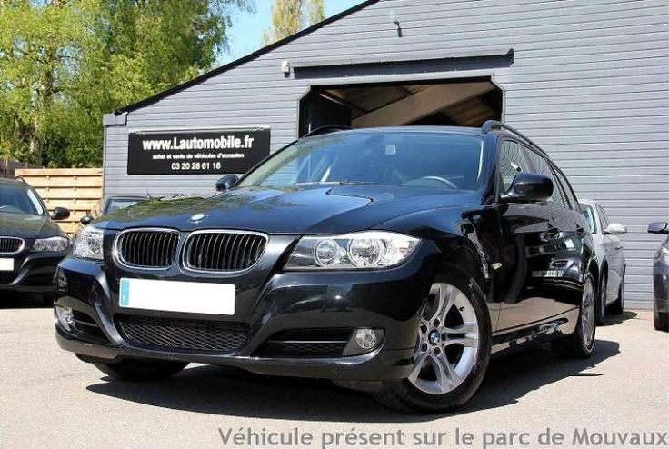 BMW SERIE 3 (E91) (2) TOURING 320D 177 CONFORT