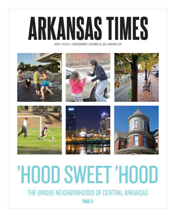 Arkansas news, politics, opinion, restaurants, music, movies and art | Issue Archives | Dec 28, 2011