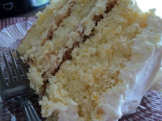 Pig Pickin' cake: a summery Southern treat. Don't let the weird name fool you. It is delish.