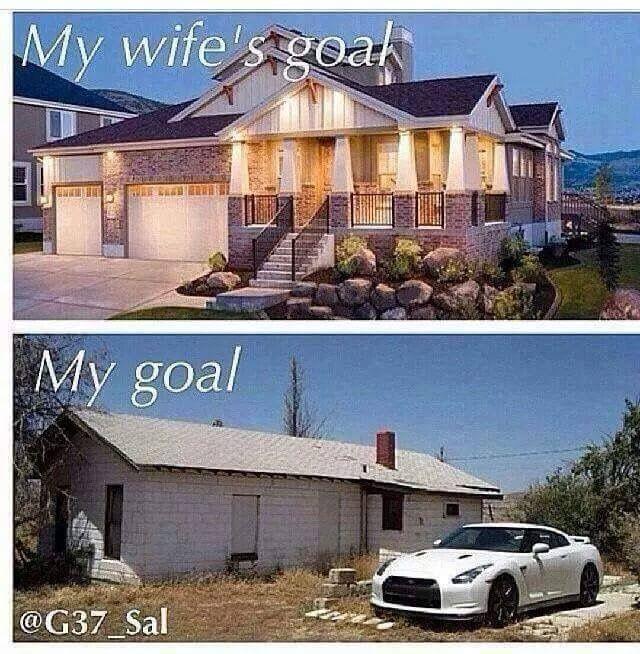 #Car_Memes #Life_Goals