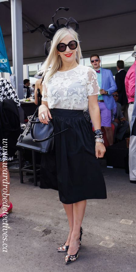 derby style, Sharie Hunter, Packwood Grand 2015 style