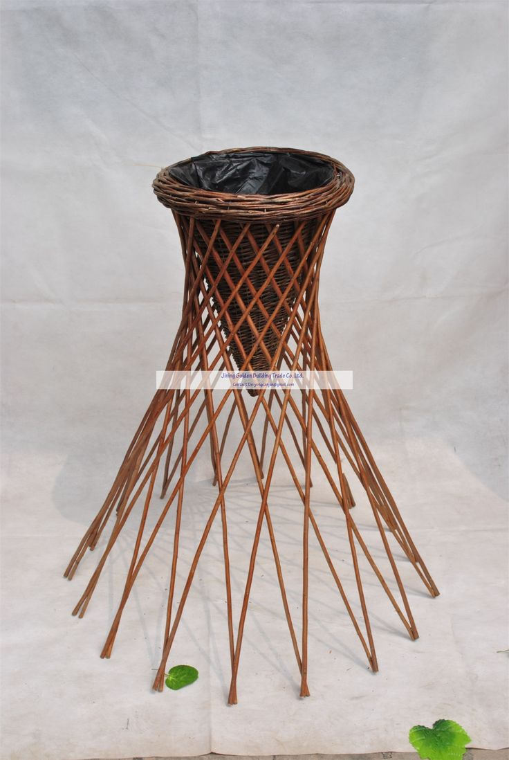 Hope everyone is doing great! I would like to introduce our garden willow planter to you, with good quality and factory price.   Please do not hesitate to contact me if you have queries. Jining Golden Building Trade Co., Ltd. Farm of PLA, Jinqing Line, Qinghe Town, Yutai County, Jining City, Shandong Province 272348, China. Website: www.jnjzgm.com The E-CATALOG on ISSUU: https://lnkd.in/f5HUjqb Leslie Wong Managing Director Mobile phone:  86 15854629777                 86 15712754477 Tel: 86…