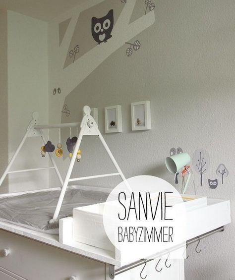 Babyzimmer Streichen Ideen Bilder ف Pinterest Baby Room And
