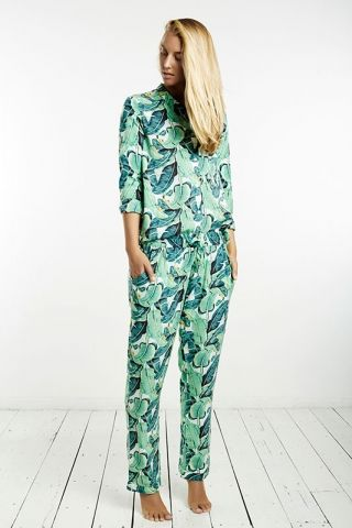 Masini & Chern Banana Leaf Pajama | How perfect are these? WAAAANNT.