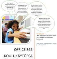 Tvt-ohjeita ja ideoita ml. O365 ohjeita ja mm. 365 Opas / Oulun opetustoimi