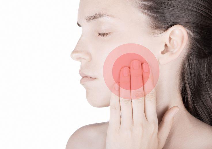 Acupuncture For Temporomandibular Joint Dysfunction (TMJ