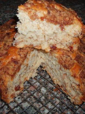 Pane all'uva sultanina con LM TM31 - http://www.food4geek.it/le-ricette/dolci/pane-alluva-sultanina-con-lm-tm31/