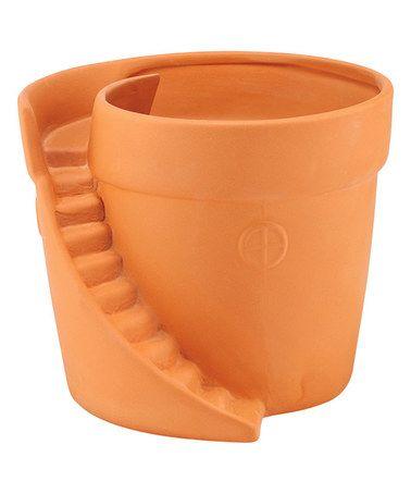 17 migliori idee su lavoretti con vasi di terracotta su for Vasi terracotta usati