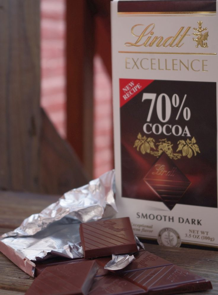 Accidentally Vegan: Lindt Dark Chocolate 70% Bocoa Bars are vegan