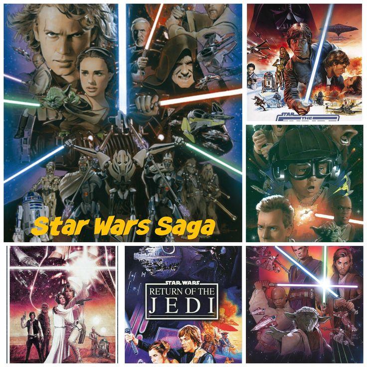 I film del mese star wars
