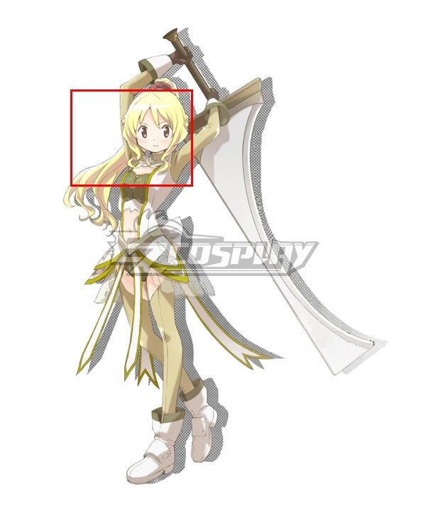 Magia Record Puella Magi Madoka Magica Side Story Magireco Togame Momoko Golden Cosplay Wig Sponsored Madoka In 2020 Cosplay Accessory The Incredibles Cosplay Shoes