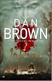 Inferno af Dan Brown, ISBN 9780593072493