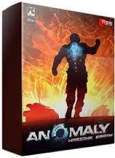 Anomaly: Warzone Earth ( Steam Game )