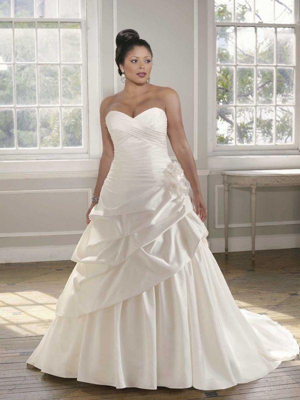 Vedere abito da sposa in sogno
