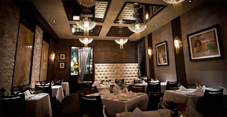 Restaurant - Giovannis Restaurant