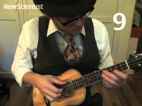 this clip is great!  a musical pi treat;  lots of instruments used and fun explanation
