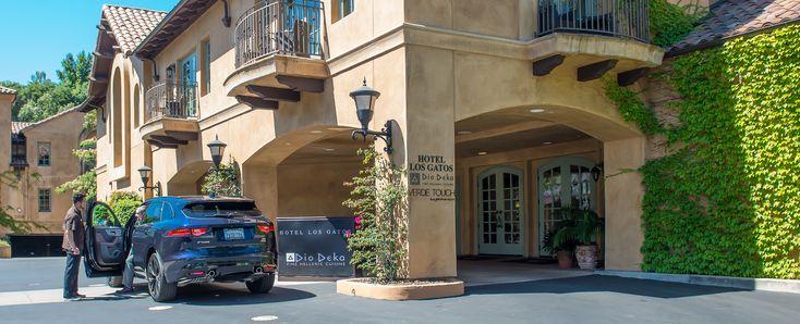 Experience charm and boutique comfort at Hotel Los Gatos in Los Gatos, CA.