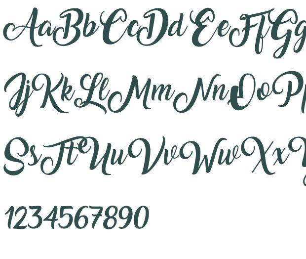 Amarillo Font Download Free Truetype Fonts Free