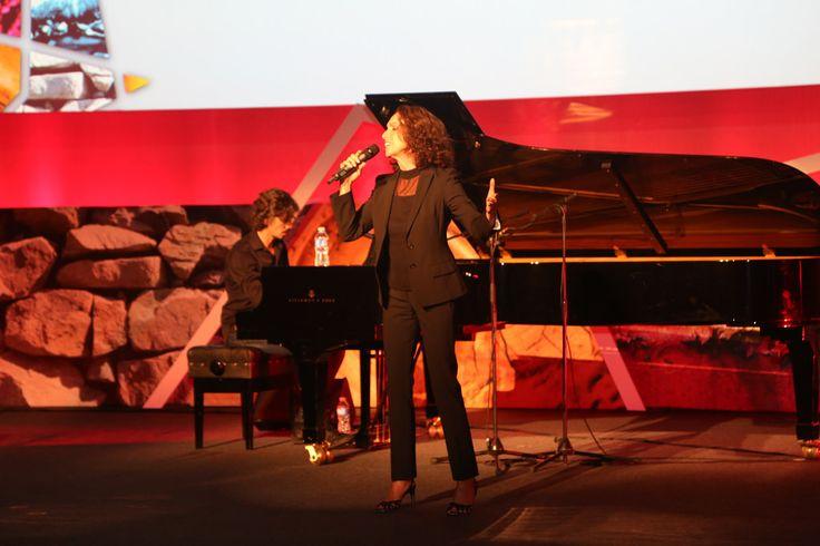 La Fundación Anastasio de Gracia-FITEL reconoce la labor de Ana Belén, Lola…