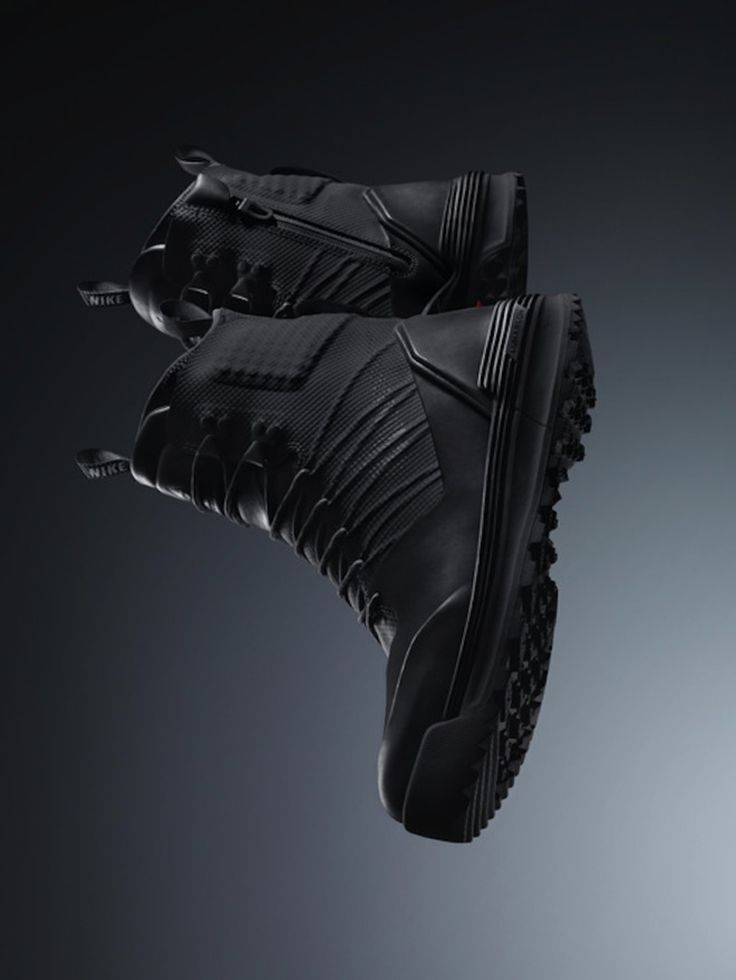 Nike Lunarterra Arktos is the Ultimate All-Weather Boot | Airows
