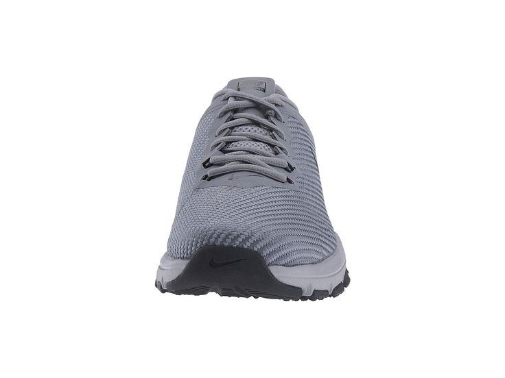 Nike Air Max Full Ride TR Men's Cross Training Shoes Cool G-Black