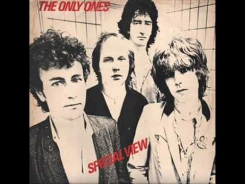 The Only Ones - Another Girl Another Planet - YouTube