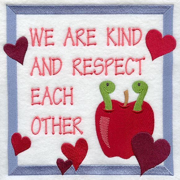 Respect Each Other: 17 Best Images About Class Rules On Pinterest