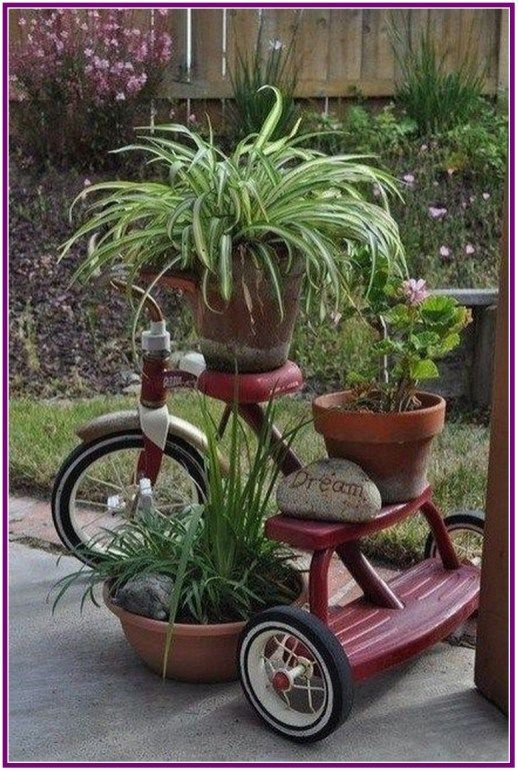 28 adorable flower garden ideas for your home 00011   Diy ...