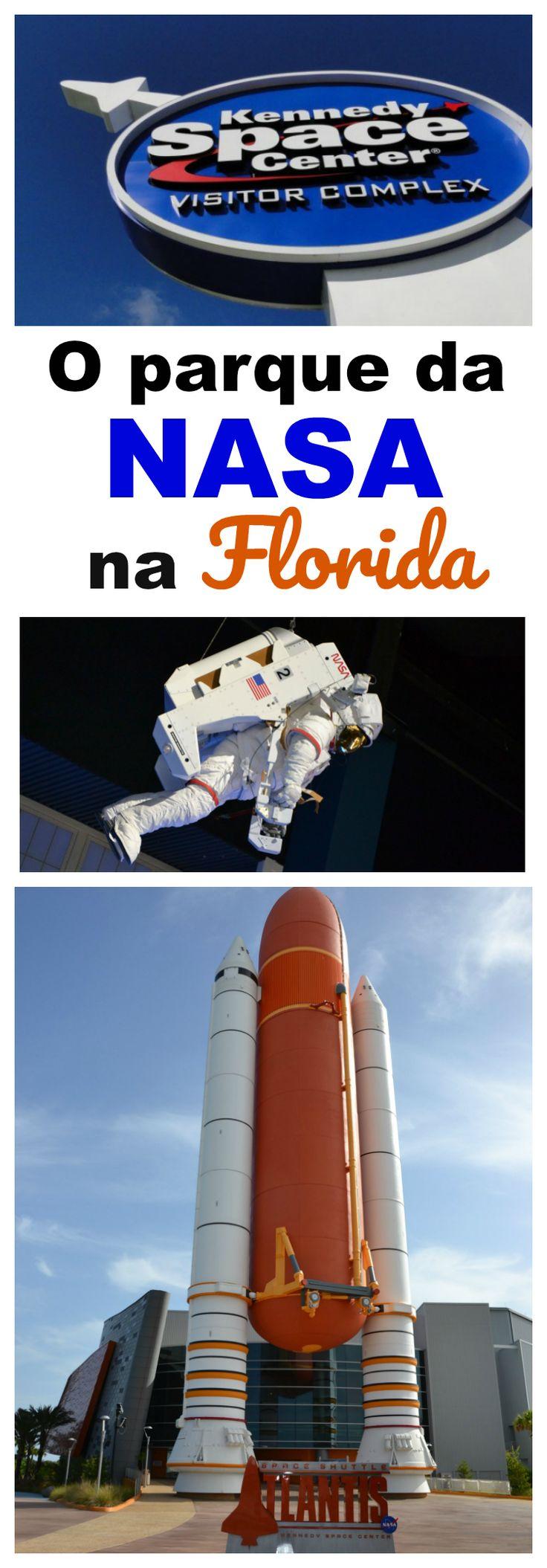 Uma das atrações na Florida, é o Kennedy Space Center, um misto de parque e museu, mantido pela NASA, que relembra a história da conquista espacial americana e de maneira informativa e lúdica mostra toda a ciência por trás das viagens espaciais. O espaço guarda muitos artefatos e naves importantes, sendo a de maior destaque a Space Shuttle Atlantis, ônibus espacial com diversas missões no espaço. Fica localizado a cerca de 50 minutos de Orlando.