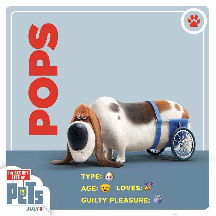 The Secret Life Of Pets Wiener Dog Voice